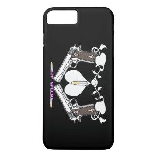 MRS. 45mm iPhone 7 Plus Case