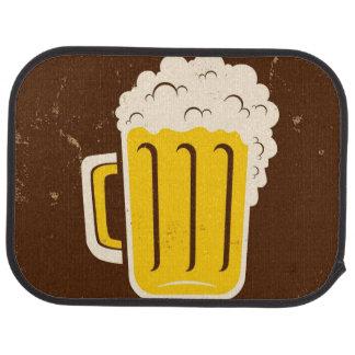Mug Of Beer Floor Mat