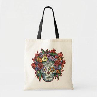 Mujere Muerta Con Gracias II Budget Tote Bag