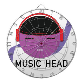 MUSICHEAD.png Dartboard