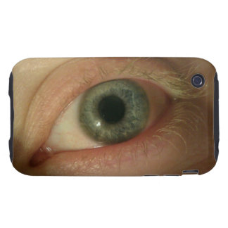 My EYE Phone 3 Tough iPhone 3 Covers
