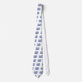 My wife keeps me sane tie