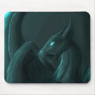 Mystical Dragon - Mousepad
