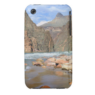 NA, USA, Arizona. Grand Canyon National Park. 2 Case-Mate iPhone 3 Cases