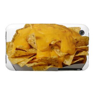 Nachos iPhone 3 Case-Mate Cases