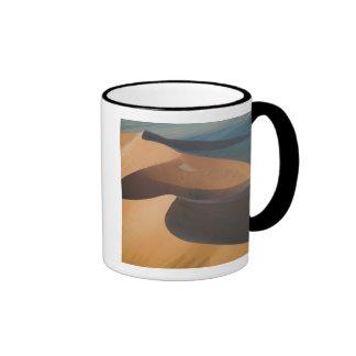 Namibia, Soussevlei, Great Red Sand Dunes, Ringer Mug