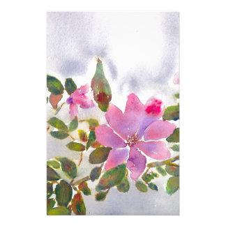 Nana's Roses Stationery Paper