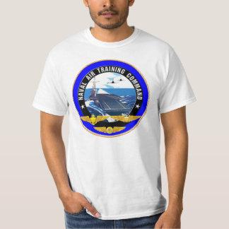 Naval Air Training Command Tees