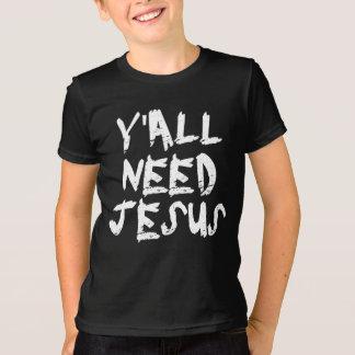 need tee shirts