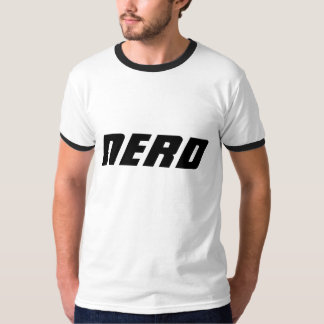 Nerds Get All the Girls Tshirt