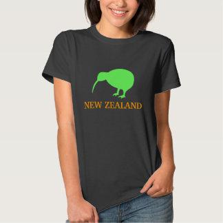 New Zealand Kiwi shirt
