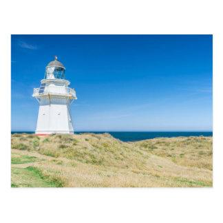 New Zealand, South Island, Catlins, Waipapa Postcard