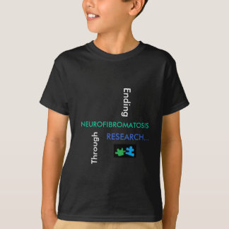 NF-Crossword  Shirt (When the Pieces FIT)....