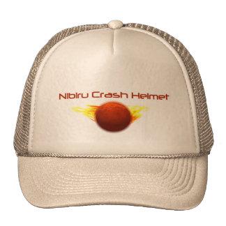 Nibiru Crash Helmet Cap