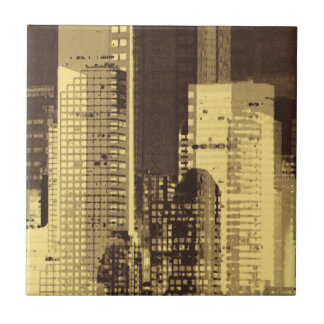 Nightline III Small Square Tile