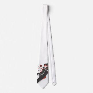 Nihonjin Design Tie