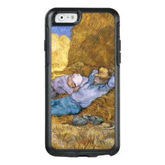 Noon, or The Siesta, after Millet, 1890 OtterBox iPhone 6/6s Case
