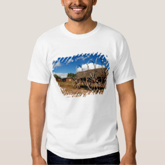 North America, USA, Arizona, Navajo Indian 2 Tee Shirt