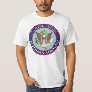 Northern Command Tee Shirt