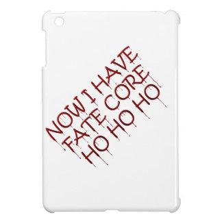 Now I have Fate Core iPad Mini Case