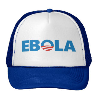 Obama Ebola Hats
