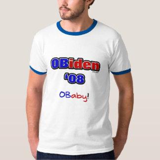 OBiden '08! O Baby! Tees