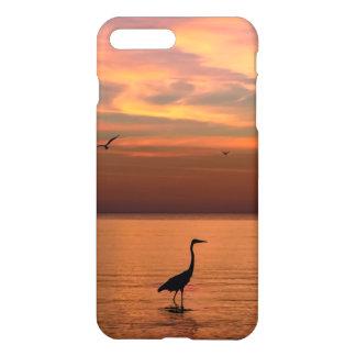 Ocean View at Sunset iPhone 7 Plus Case