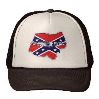 Official Buckeye Rebels Hat