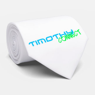 Official TimothyConnect Tie