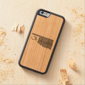 Oklahoma Cherry iPhone 6 Bumper Case