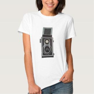 old camera shirts