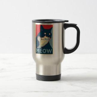 Olympia and Pixie Travel Mug