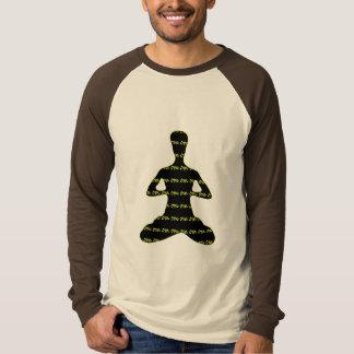 Om Meditation - Long Sleeve Yoga Shirts