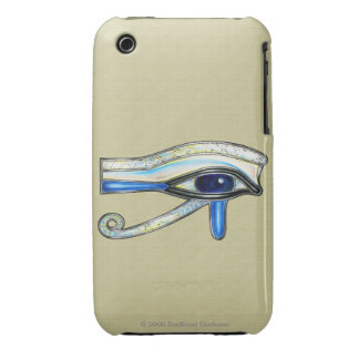 Opalite Eye iPhone 3 Barely There Case