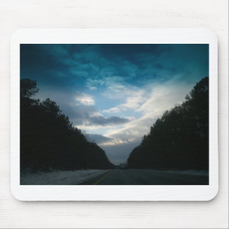 Open Skies Mouse Pad