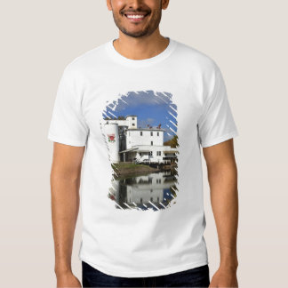 Oregon, Thompson's Mills State Heritage Site T-shirt