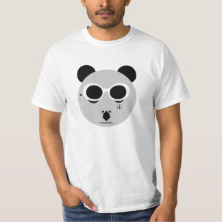 OSC Famous Panda T-Shirt (White)