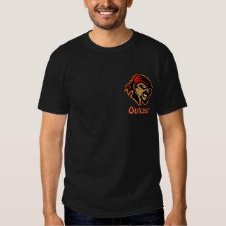 Outcast Logo 1 T Shirts