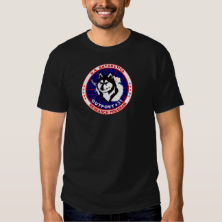 Outpost 31 tee shirts