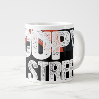 Oxygentees  Occupy Wall Street Specialty Mug Jumbo Mug