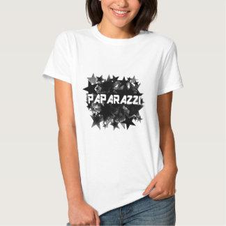 Paparazzi Star Shirts