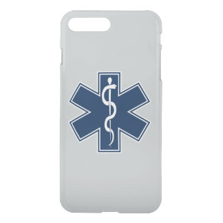 Paramedic EMT EMS iPhone 7 Plus Case
