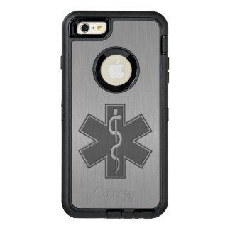 Paramedic EMT EMS Modern OtterBox iPhone 6/6s Plus Case