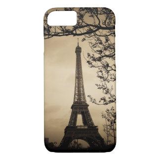 Paris iPhone 7 Case
