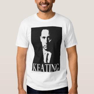 Paul Keating T Shirts