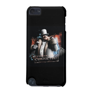 Penguin - Convicted iPod Touch 5G Covers