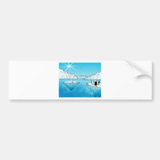 Penguin Products Bumper Sticker