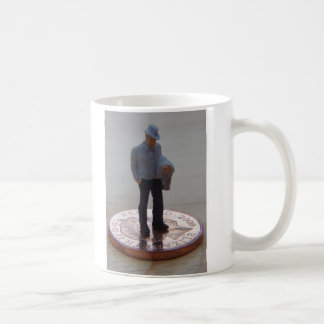 Penny For Your Thoughts Basic White Mug