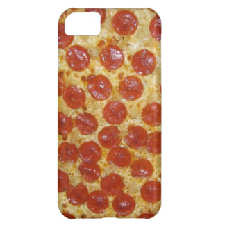 Pepperoni Pizza Sauce tomato Italian  food funny c iPhone 5C Case