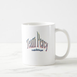 percy basic white mug